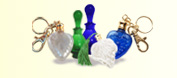 Small Decorative Perfume Bottles