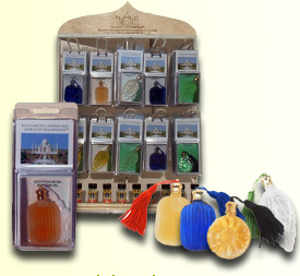 Taj Mahal Royal Fragrances